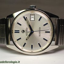 Roamer Searock Acero 34,5mm Plata