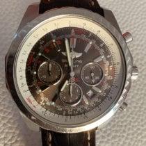 Breitling Bentley Motors occasion 46mm Bronze Chronographe Date