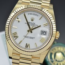 Rolex 228238 Yellow gold 2020 Day-Date 40 40mm new United States of America, Arizona, Scottsdale