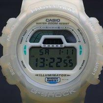 Casio 44mm Quartz G-Shock pre-owned