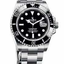 Rolex Submariner Date 126610LN 2020 nouveau