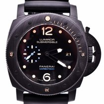 Panerai Luminor Submersible 1950 3 Days Automatic new 2016 Automatic Watch with original box and original papers PAM 00616