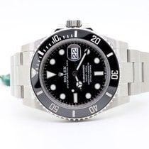 Rolex Submariner Date 126610LN Unworn Steel 41mm Automatic