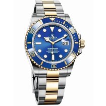 Rolex Submariner Date 126613lb 2020 nouveau