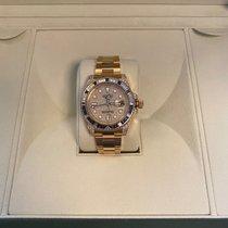 Rolex GMT-Master II 116758SA Ottimo Oro giallo 40mm Automatico Italia, Rome
