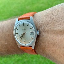 Omega Genève new Manual winding Watch only 136.041