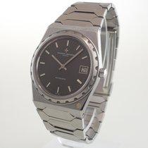 Vacheron Constantin Overseas Steel 37mm No numerals