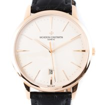 Vacheron Constantin Patrimony Yellow gold 40mm