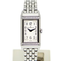 Jaeger-LeCoultre Reverso Duetto Q3348120 2016 pre-owned