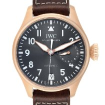 IWC Big Pilot IW500917 2007 pre-owned