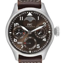IWC Big Pilot IW503801 2017 pre-owned