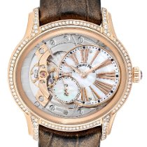 Audemars Piguet Millenary Ladies Rose gold 39.5mm Mother of pearl Roman numerals United States of America, Georgia, Atlanta