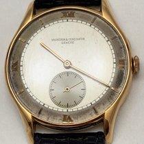 Vacheron Constantin Vacheron Constantin  2715 1939 pre-owned
