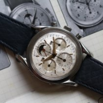 Universal Genève Compax 1964 pre-owned