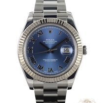 Rolex 116334 Acier 2014 Datejust II 41mm occasion France, Paris
