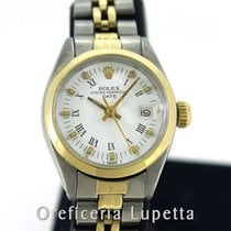 Rolex Oyster Perpetual Lady Date 6516 1975 pre-owned