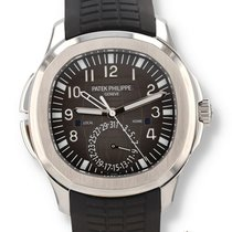 Patek Philippe Aquanaut 5164A 2015 pre-owned