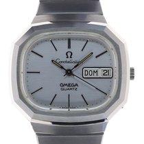 Omega Constellation Quartz nuevo 1980 Cuarzo Solo el reloj 196.0064