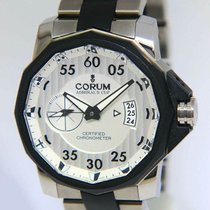 Corum Admiral's Cup Competition 48 01.0085 używany