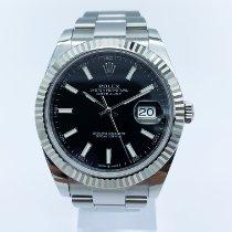 Rolex 116334 Acier 2020 Datejust II 41mm nouveau France, Paris