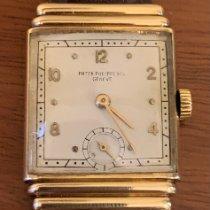 Patek Philippe Vintage Oro amarillo 34mm España, Madrid