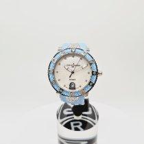 Ulysse Nardin Lady Diver подержанные 40mm Перламутровый Каучук