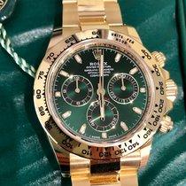 Rolex Daytona 116508 2020 nouveau