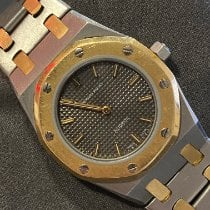 Audemars Piguet Audemars Piguet Steel Royal Oak 31mm pre-owned
