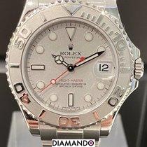 Rolex Yacht-Master 37 168622 2011 gebraucht