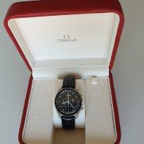 Omega Speedmaster Professional Moonwatch Moonphase Acier 42mm Noir Sans chiffres France, Versailles