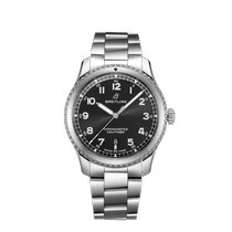 Breitling A17314101B1A1 Steel 2020 Navitimer 8 41mm new United States of America, New York, Forest Hills