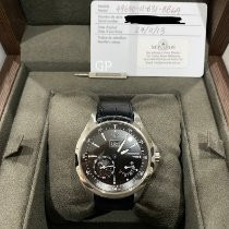 Girard Perregaux Traveller 49650-11-631-BB6A Very good Steel 44mm Automatic Australia, Sydney