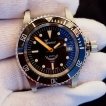 Squale Steel 40mm Automatic Y1545 pre-owned United States of America, Louisiana, Metairie