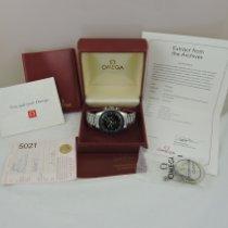 Omega Speedmaster Professional Moonwatch Stahl 39mm Schwarz Keine Ziffern Schweiz, Crans-Montana