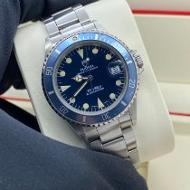 Tudor Submariner 75090 1995 pre-owned