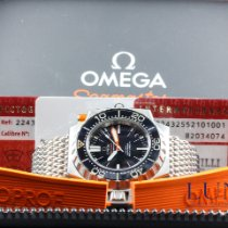 Omega Seamaster PloProf Acero 55mm
