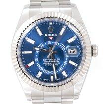 Rolex Sky-Dweller 326934 2020 новые
