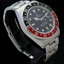 劳力士 GMT-Master II 16760 1984 二手