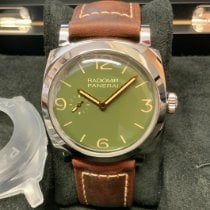 Panerai Radiomir new 2020 Automatic Watch with original box and original papers PAM 00995