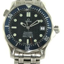 Omega 25518000 Steel 2000 Seamaster Diver 300 M 36.2mm pre-owned United States of America, California, Simi Valley