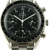 Omega 35105000 Steel 1990 Speedmaster Reduced 39mm pre-owned United States of America, California, Simi Valley