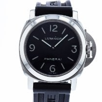 Panerai Luminor Base Steel 44mm Black United States of America, Georgia, Atlanta