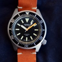 Squale Steel 41mm Automatic pre-owned United States of America, Louisiana, Metairie