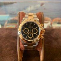 Rolex 16523 Or/Acier 1989 Daytona 40mm occasion France, Cannes