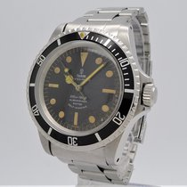 Tudor 7928 Staal 1966 Submariner 40mm tweedehands