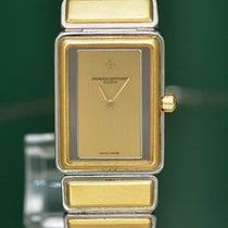 Vacheron Constantin Κίτρινο χρυσό 19mm Χαλαζίας 61201/939 μεταχειρισμένο Ελλάδα, Athens