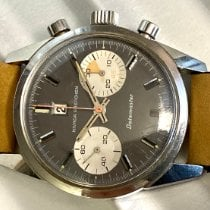 Nivada 36mm Manual winding 87003 pre-owned