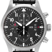 IWC Pilot Chronograph IW377701 2016 pre-owned