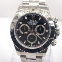 Rolex 116520 Steel 2005 Daytona 40mm pre-owned United States of America, New York, New York