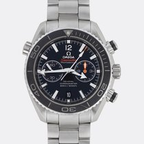 Omega Seamaster Planet Ocean Chronograph 232.30.46.51.01.001 2015 occasion